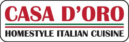 Casa D Oro logo simple